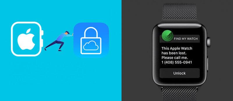 繞過Apple Watch iCloud啟用鎖