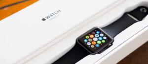 Apple Watch無法配對