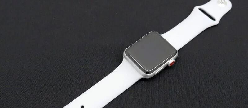 Apple Watch無響應