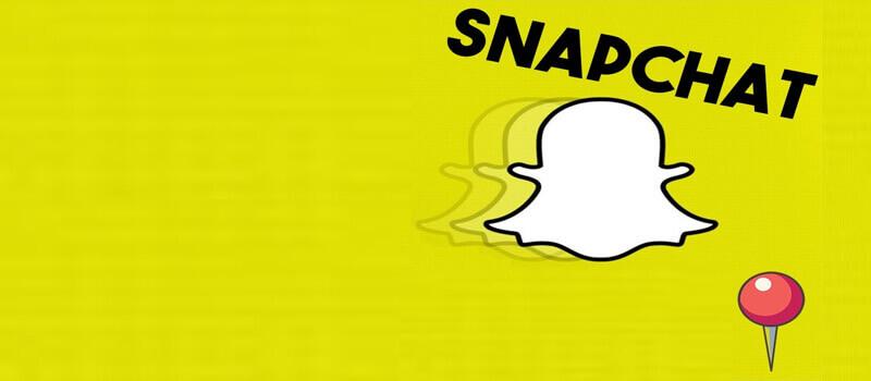 在iPhone 上偽造 Snapchat位置