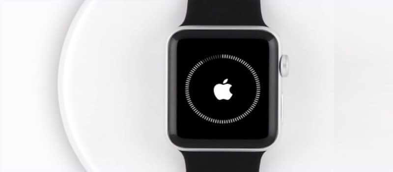 Apple Watch無法更新