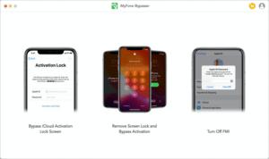 iCloud啟用鎖繞道工具