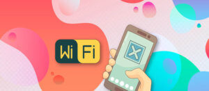 iPhone無法連線到Wi-Fi