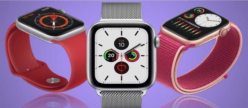 Apple Watch上沒有收到應用程式通知
