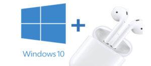 Apple AirPods與Windows PC連線