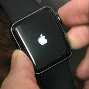 硬重置Apple Watch
