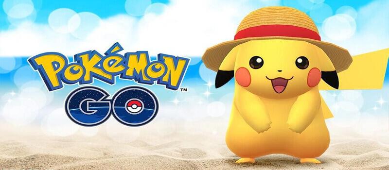 毋須行路玩Pokémon Go