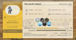 Silph Road
