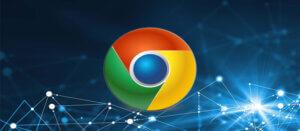 在Chrome 上救援已刪除書籤