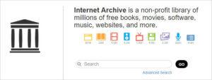 從archive.org 檢索已刪除的YouTube 影片檔案