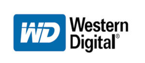 Western Digital 硬碟數據救援
