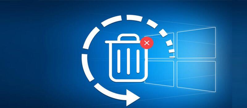 在Windows 10/8/7中救援永久刪除的檔案