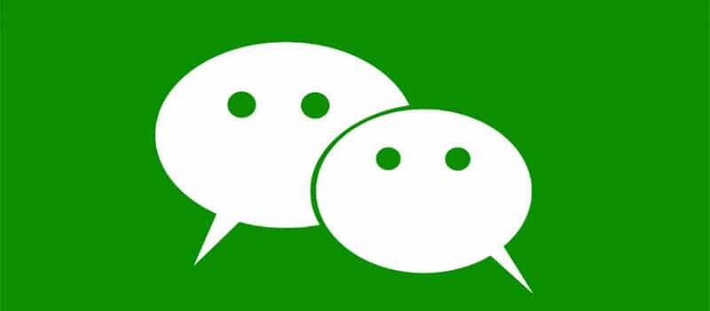 復原Wechat對話記錄