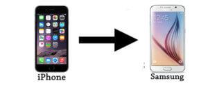 將WhatsApp 對話從iPhone 轉移到三星手機