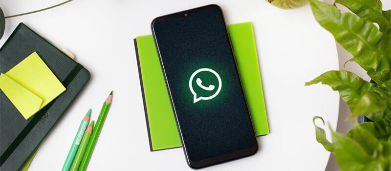 將WhatsApp 對話從Android 傳輸到Android