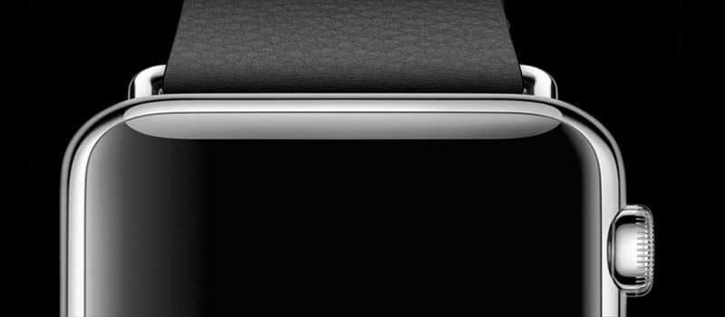 Apple Watch無法開機