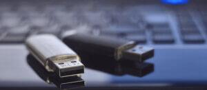 救援損壞的USB 隨身碟