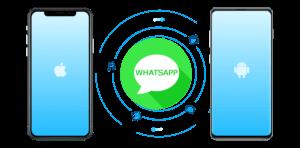 WhatsApp 傳輸軟體